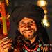 Saeen Zahoor- rare smile