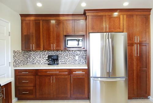 Kitchen Cabinet Images