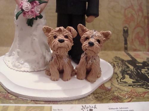Bride Cake Were Featured 92