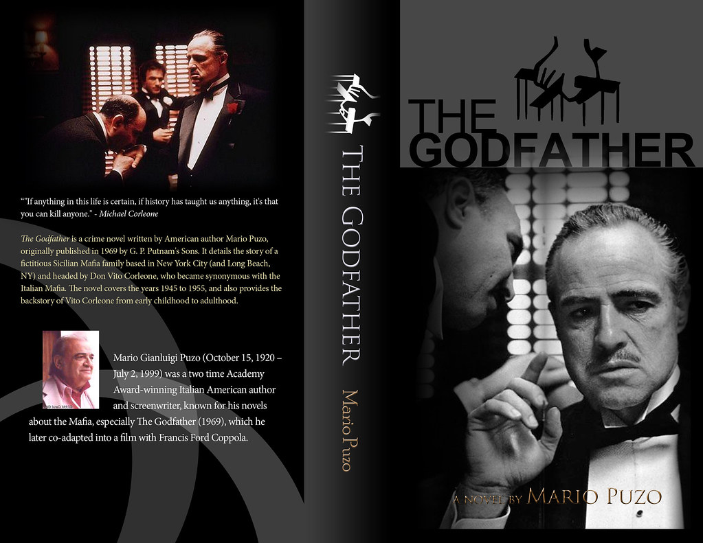 literary elements godfather death Death of a salesman literary analysis is a story that has many literary devices that help to make it the deep and critical analysis on godfather death.