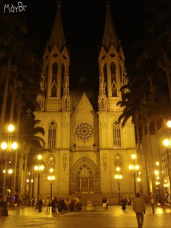 Catedral da Sé - Sp | by May Br.
