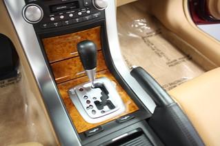 acura tl red peanut butter interior acura tl red peanut bu flickr. Black Bedroom Furniture Sets. Home Design Ideas