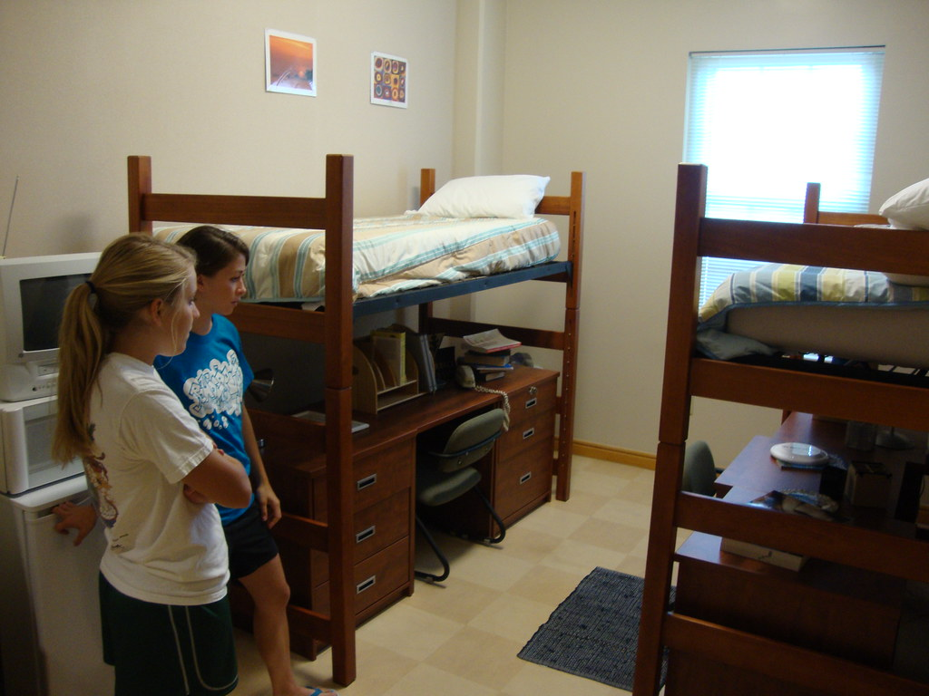 Vanderbilt Dorm Room Dimensions
