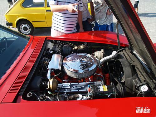 1970 Chevrolet Corvette C3 Yohai Rodin Flickr