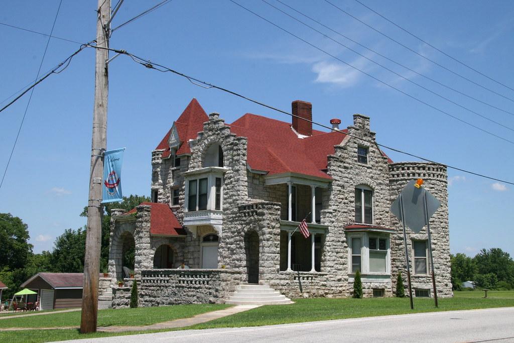 Hancock county illinois