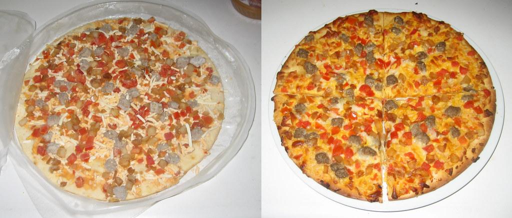 World Pizza Kitchen  E Colorado Blvd
