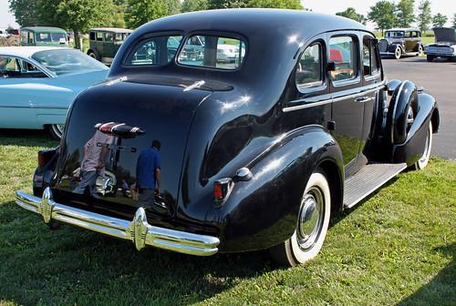 1937 buick special 4 door touring sedan 10 of 12 flickr for 1937 buick special 2 door