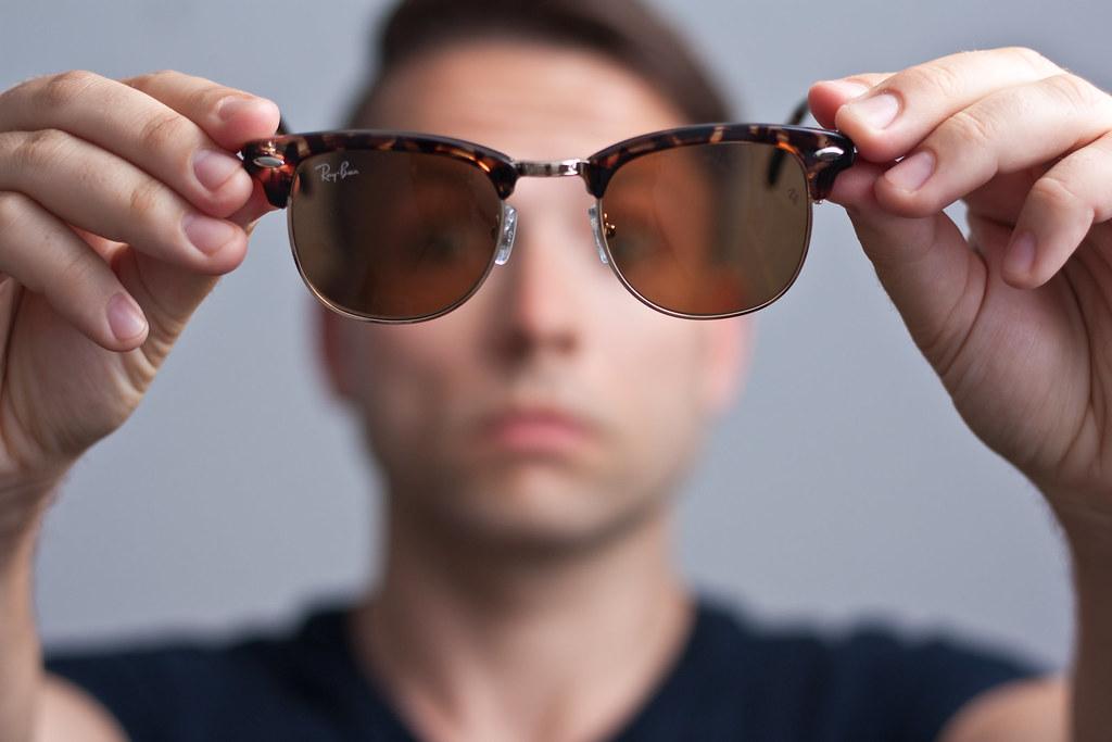 Clubmaster Glasses 2017