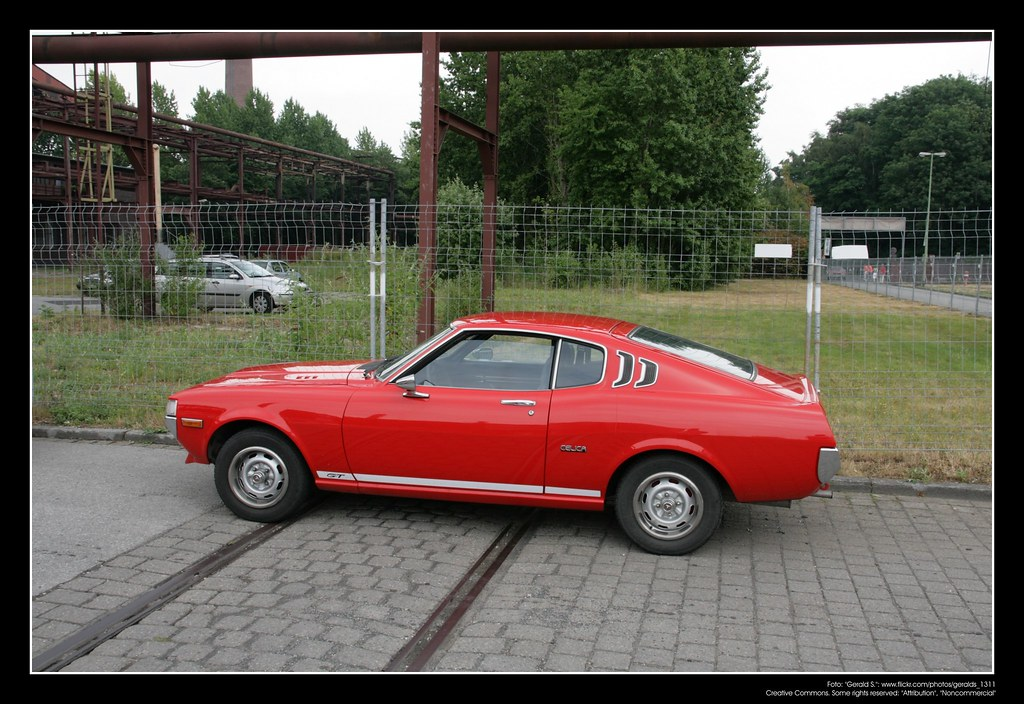 1976 Toyota Celica Liftback 2000gt Ta23 Ra28 04 The HD Wallpapers Download free images and photos [musssic.tk]