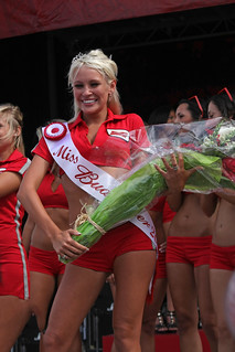 Miss Budweiser 2010 | by scienceduck