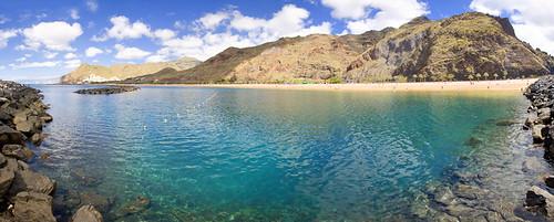 Playa de las teresitas santa cruz de tenerife en san andr flickr - Casas ideales tenerife ...