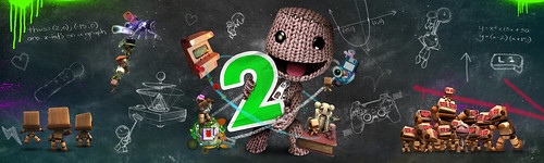 LittleBigPlanet 2 | by PlayStation.Blog