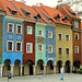 Merchants' Houses - Poznan - Poland