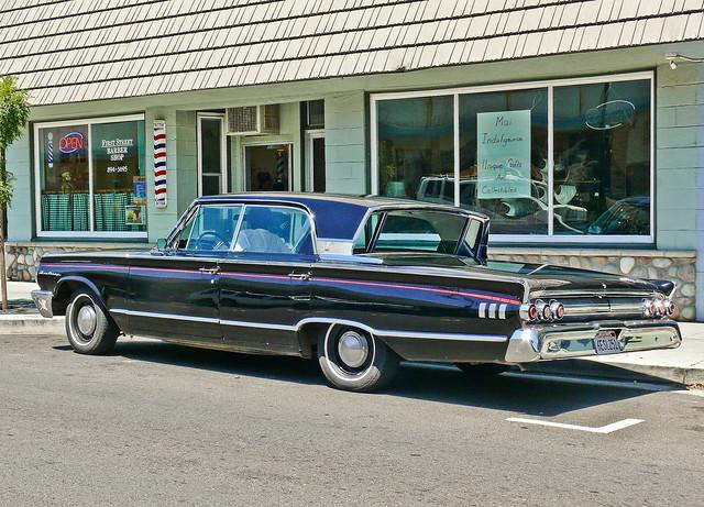 1963 Mercury Monterey Quot Breezeway Quot P1060968 Flickr