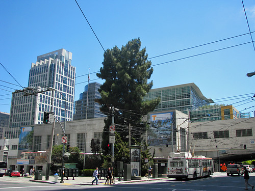 From First and Mission Streets | by CalUrbanist