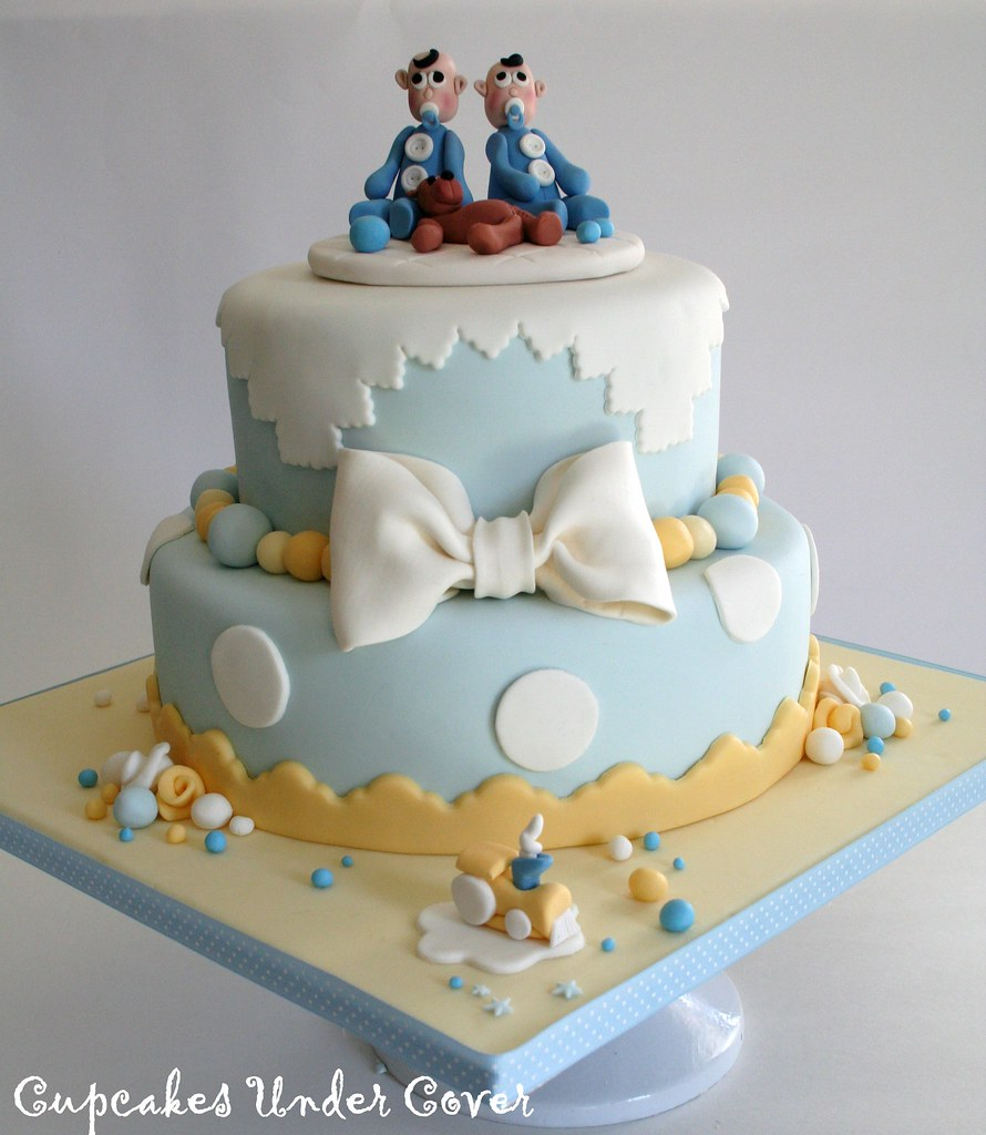 Baby Cake Girl