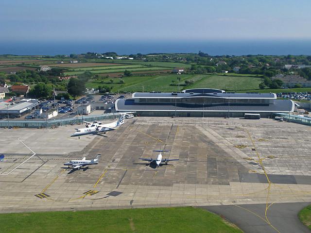 Aeropuerto Guernsey (Guernsey Aeropuerto) .1