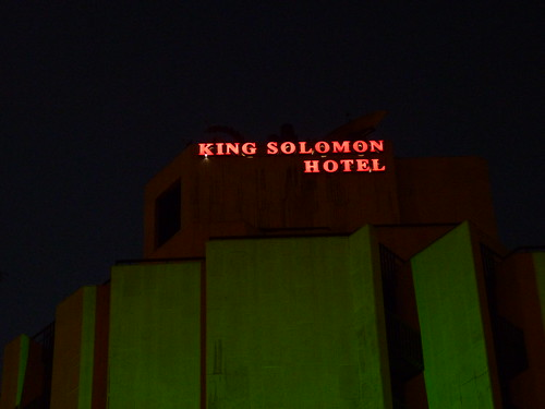 King Solomon Hotel London Erfahrungen
