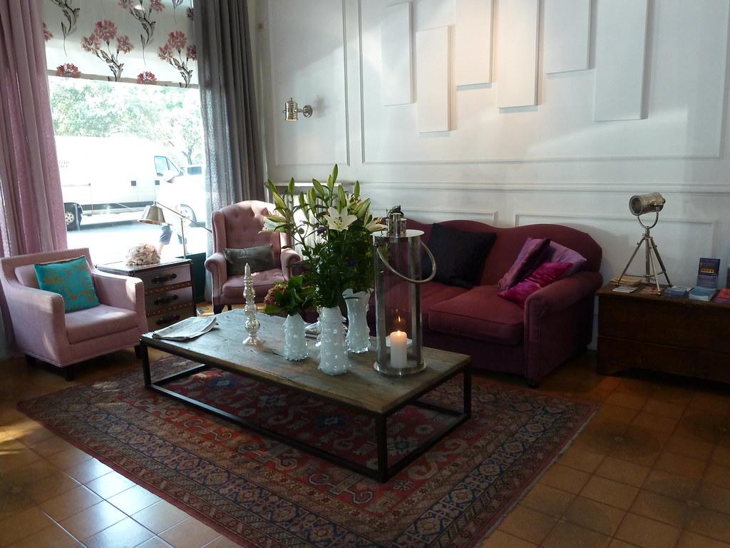 Hotel A Trieste Centro