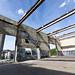 Hudson Cement Factory - Kingston, NY - 10, May - 18