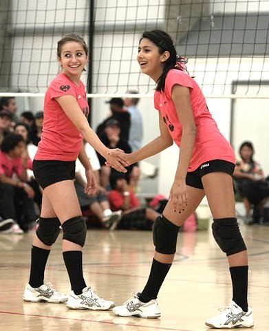 Teamwork | by Starlings Volleyball Clubs USA