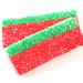 Watermelon Coconut Bars