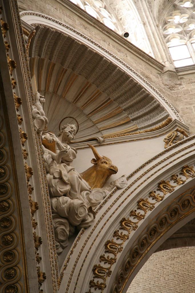 Espa a val ncia catedral de santa mar a de valencia for 15th floor octagon building ortigas