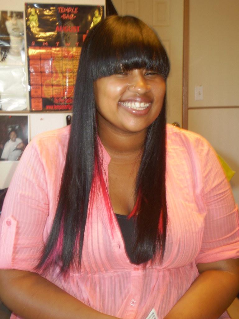 Basic Weave Nicki Minaj Inspired Request Tami Greggs Flickr