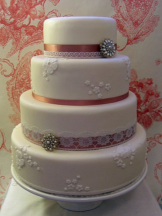 wedding cake 12 10 8 vintage wedding cake 12 quot 10 quot 8 quot amp 6 quot dummy for wedding 21690