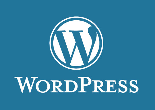 Image result for images for the wordpress logo