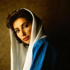 Benazir Bhutto | by Network 355