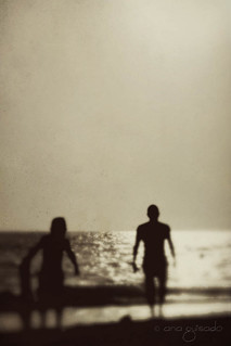Silhouettes | by Ana Guisado
