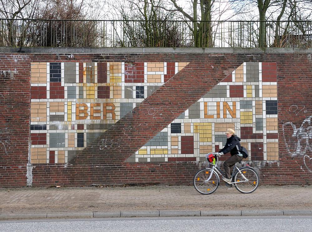 6537 bilder aus hamburg stadtteil borfelde mosaik des gete flickr. Black Bedroom Furniture Sets. Home Design Ideas