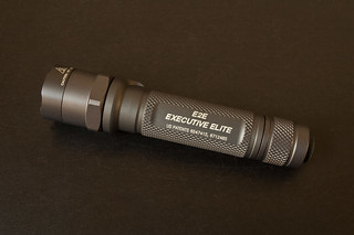 Surefire E2E Flashlight | by lewong2000