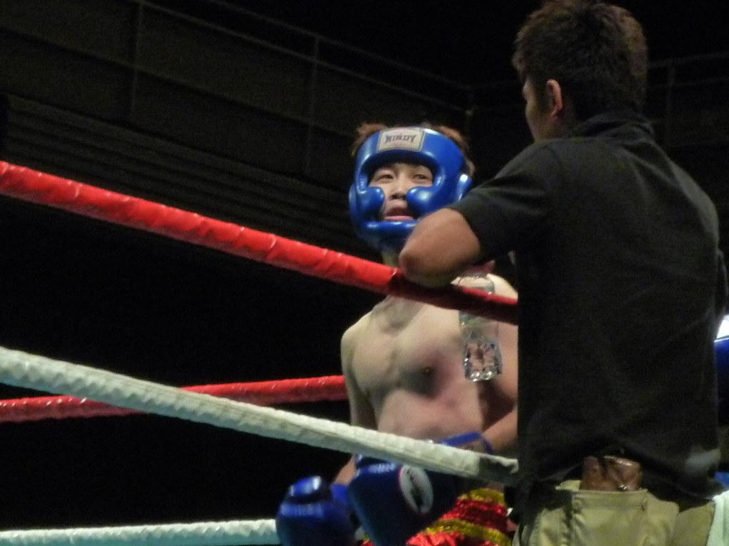 Amateur Kickboxing 46
