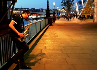 An Evening In London | by pallab seth