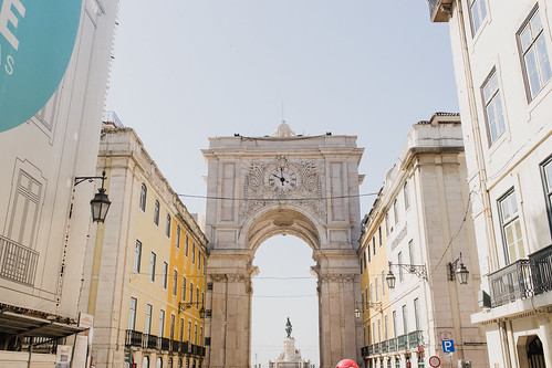 Vegan Travel guide: Lisbon Portugal | by Get Kamfortable