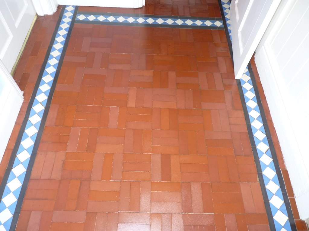 Victorian Floor Restoration Solihull 13 If You Have A Be Flickr