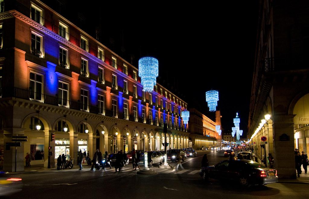 Castiglione Hotel Paris