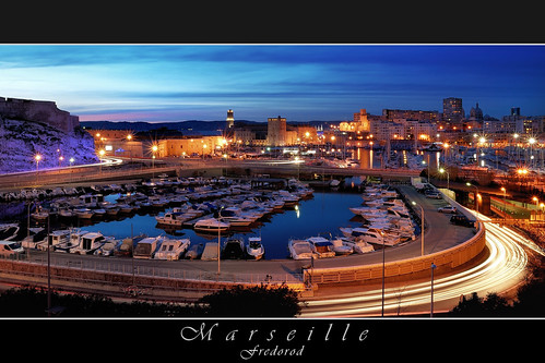 Bassin de carénage, Marseille | by Fujjii photographie