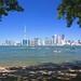 KayakersWards Island, Toronto Islands