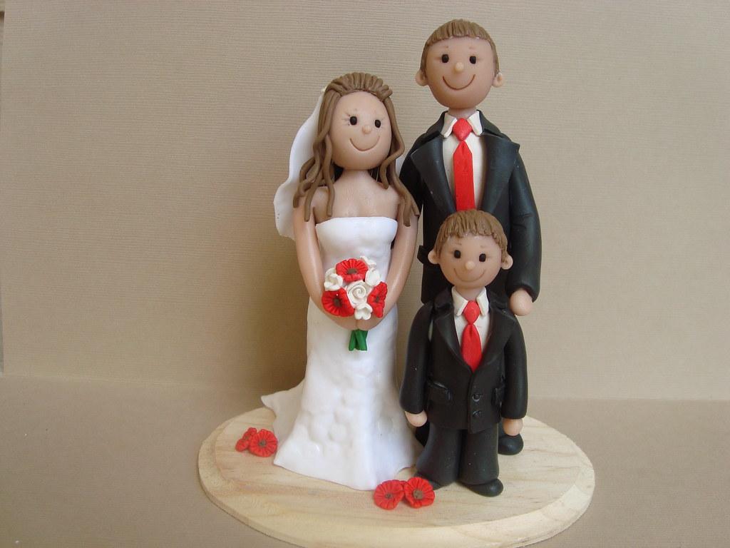 Bride Cake Were Featured 87
