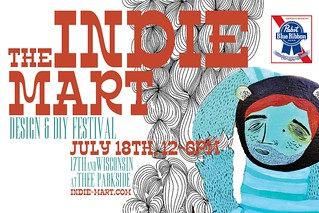 INDIE MART JULY 300 | by indiemart