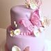 Pink & Purple Butterflies