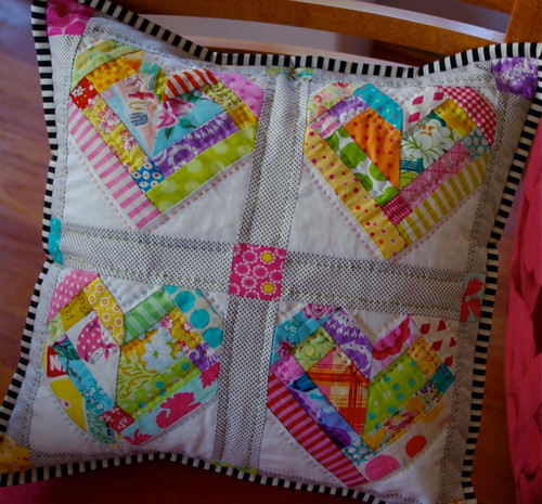 The Pillow Talk {swap} finished | by lululollylegs