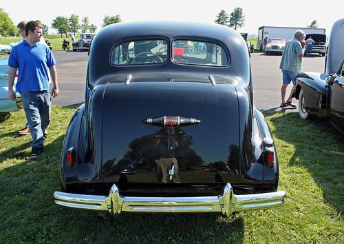 1937 buick special 4 door touring sedan 12 of 12 flickr for 1937 buick 4 door sedan