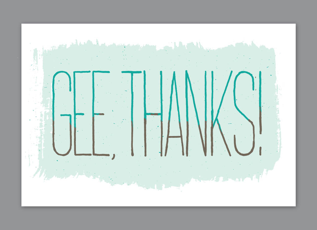 Image Result For Thank You Color