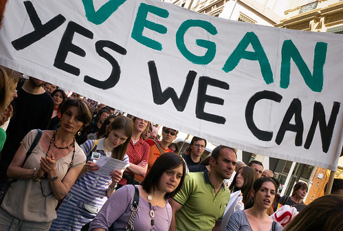 Vegan: Yes We Can | by On Being