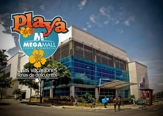 playa megamall | by Ryaldoga