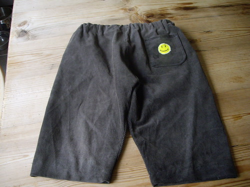 two hour toddler trousers | by knitfaced